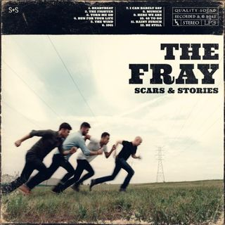 TheFray-ScarsAndStories